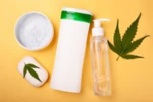 cosmetique cbd beaute soin du corps creme reparatrice protection pas cher