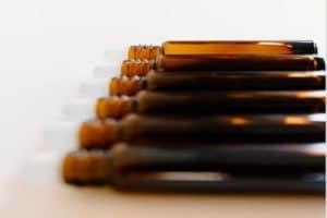 fiole huile cbd puissante pas cher qualite gold