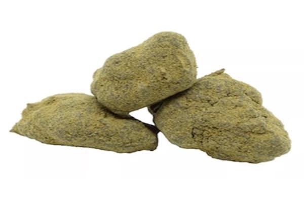 Moonrock legal cbd taux puissant eleve relaxante isolat pollen cannabis