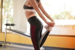 sport cbd relaxation soulagement musculaire decontraction courbature isolat dopant