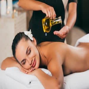 huile massage cbd relaxante bio et pas cher