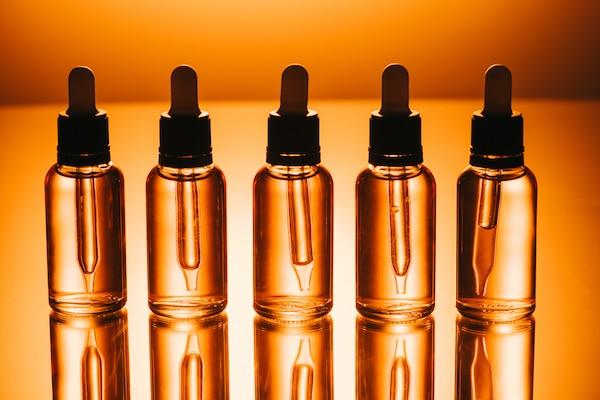 huile cbd mct relaxante naturelle origine france puissante