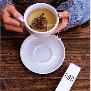 infusion the cbd gourmande et relaxante