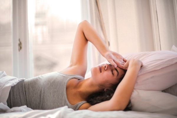 sommeil cbd apaisement insomnie narcolepsie naturel endormissement